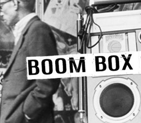 Boom Box Collection