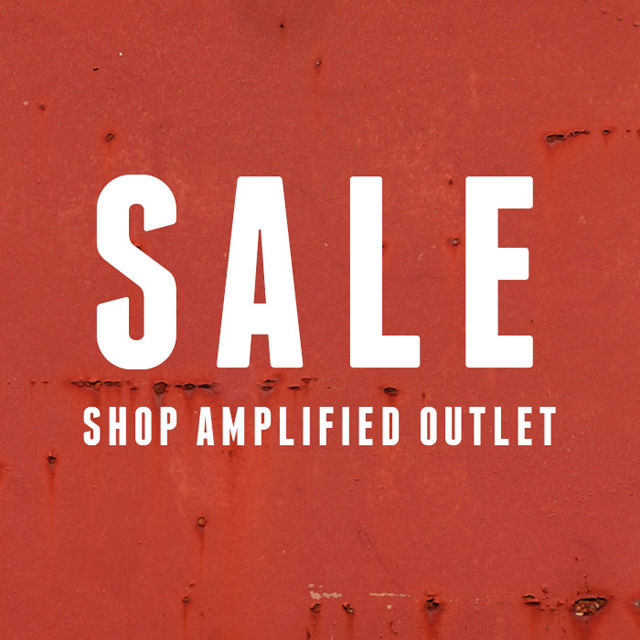 Amplified Sale