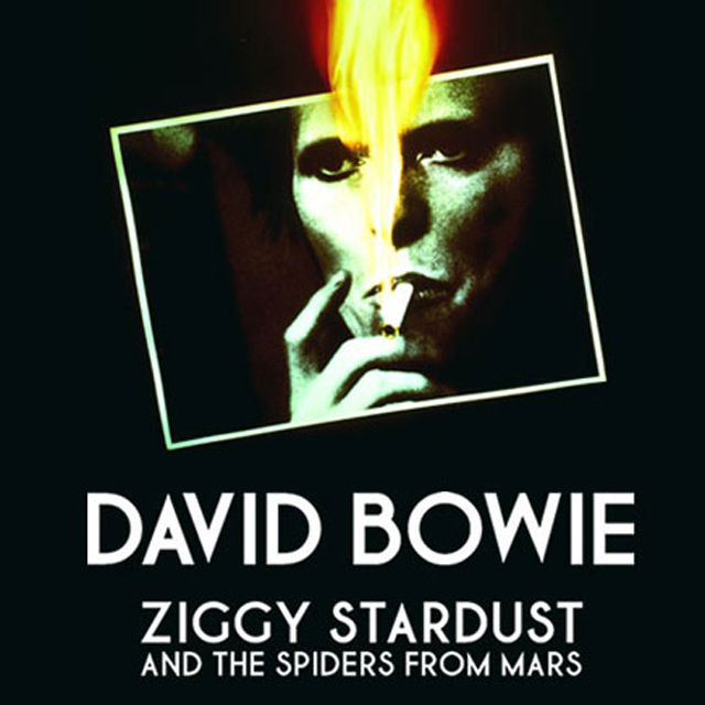 Ziggy Stardust Film Screening