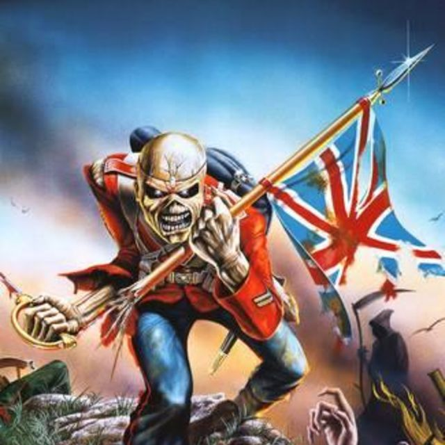 10 Things You Didn't Know About Iron Maiden