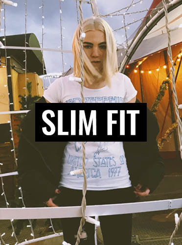 Image for Slim Fit