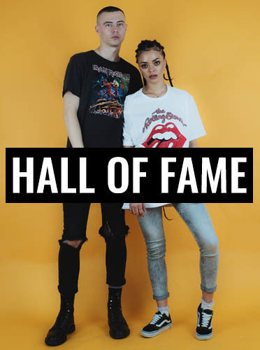 Image for Hall of Fame