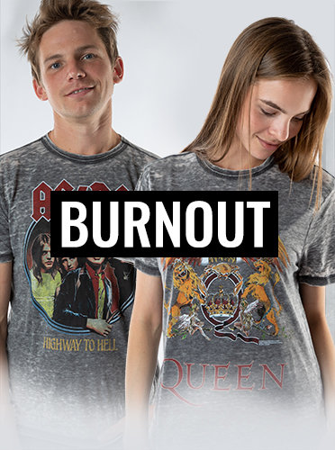 Image for Burnout