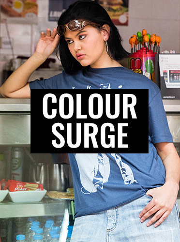 Image for Colour Surge
