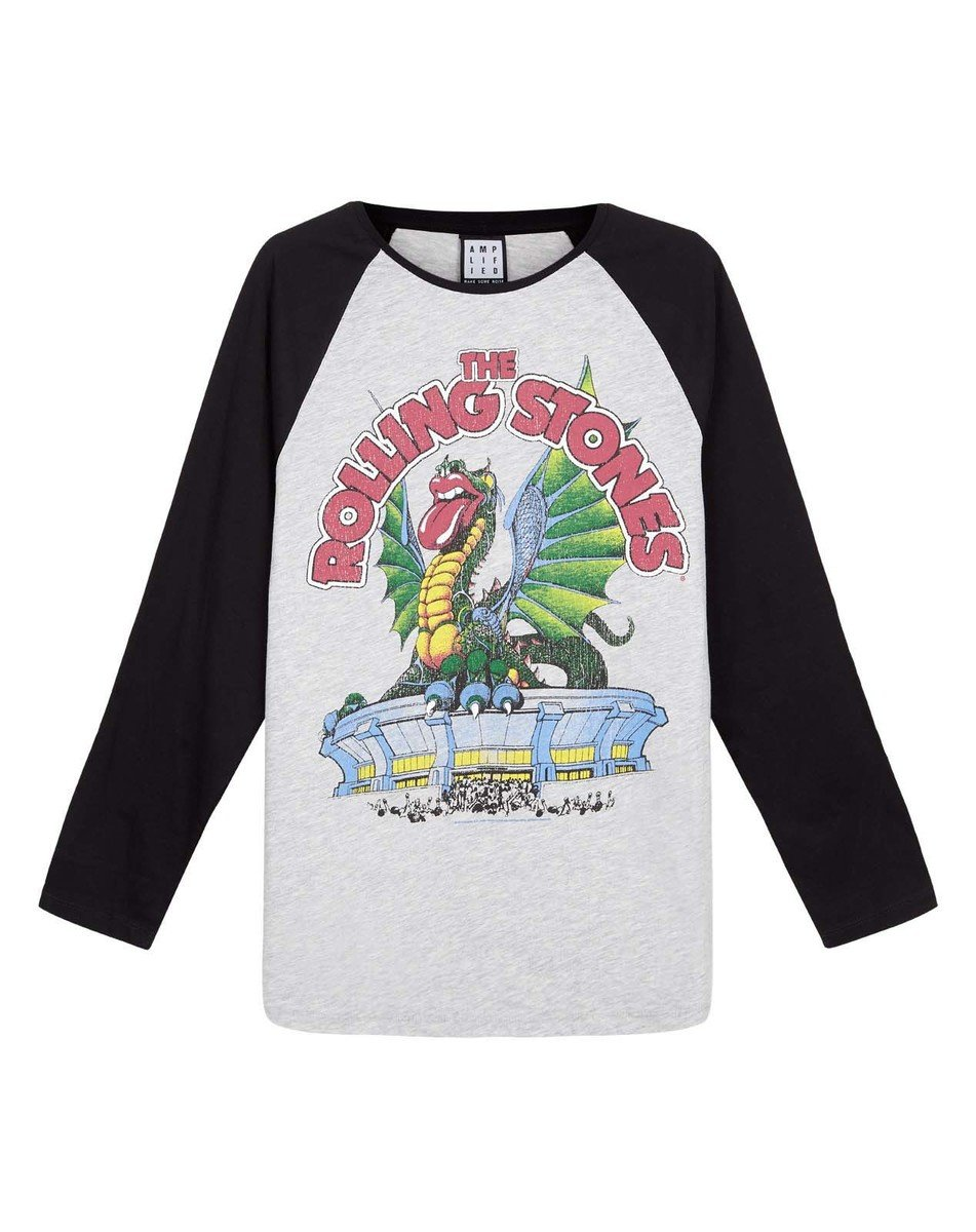 860894989 T Shirt Rolling Stones Amplified – EDGE Engineering and Consulting ...