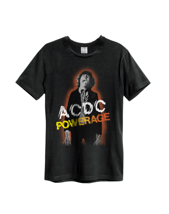 ACDC POWERAGE Thumbnail