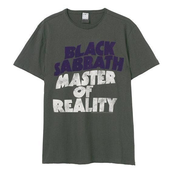 Amplified Black Sabbath 1978 US Tour Womens Vest