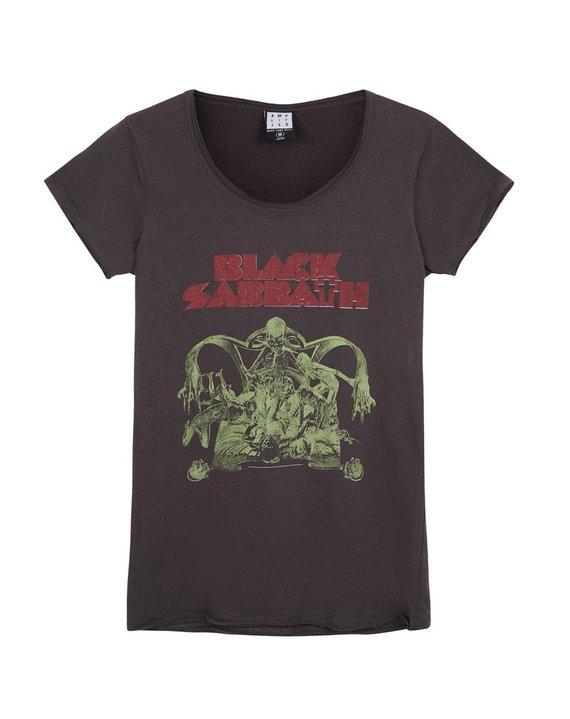 Run Dmc Womens Shirt