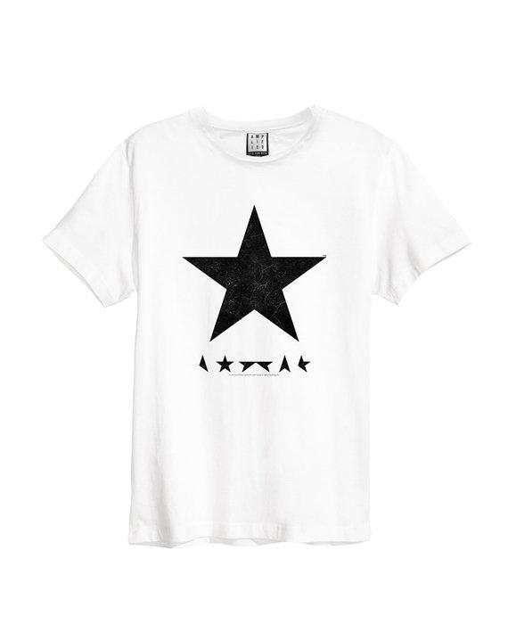 DAVID BOWIE BLACK STAR