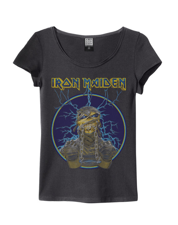 Womens Nirvana T Shirt