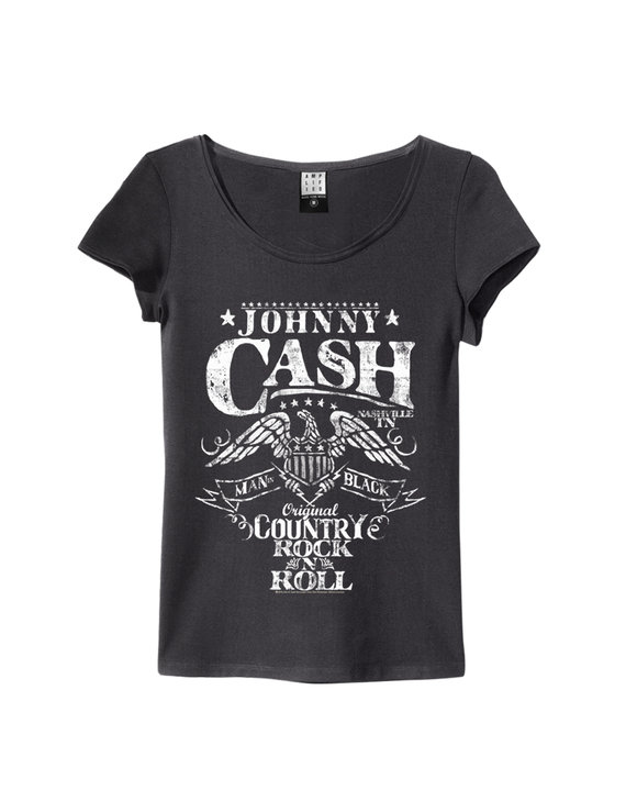 JOHNNY CASH EAGLE WOMEN