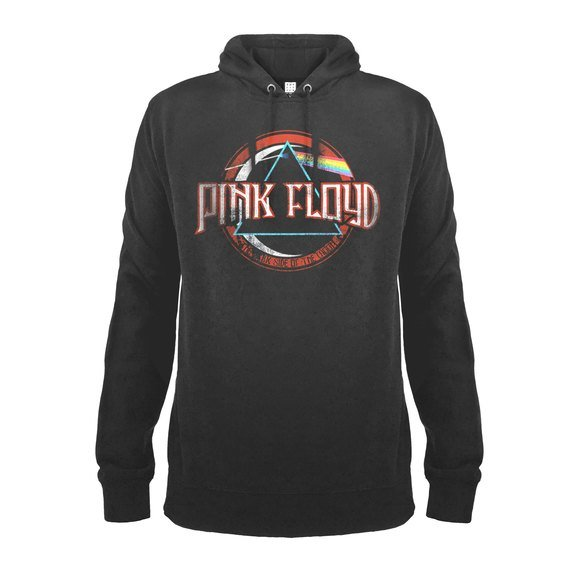 PINK FLOYD ON THE RUN HOODIE