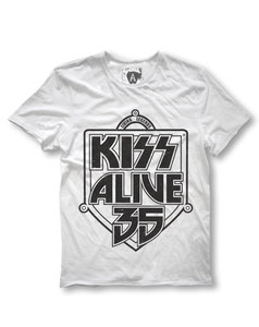 View the KISS ALIVE 35 online at Amplified