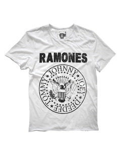View the RAMONES LOGO  online at Amplified