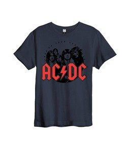 View the ACDC BON SCOTT ERA online at Amplified
