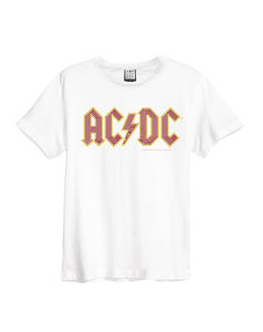 View the ACDC CLASSIC DIAMANTE LOGO  online at Amplified