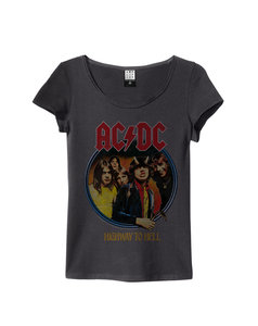 ACDC HIGHWAY TO HELL WOMEN