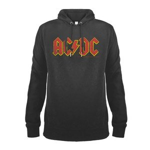 View the ACDC LOGO HOODIE online at Amplified