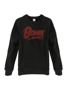 DAVID BOWIE SWEAT
