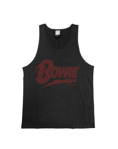 View the DAVID BOWIE DIAMANTE VEST online at Amplified