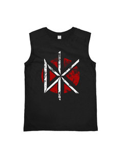View the DEAD KENNEDYS DK LOGO online at Amplified
