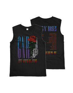 View the GUNS N ROSES USE YOUR ILLUSION online at Amplified