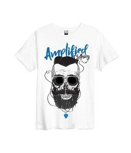 View the BEARDED SKULL online at Amplified