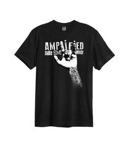 View the DEVIL HORNS online at Amplified