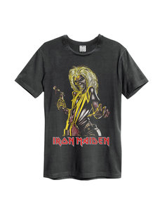 View the IRON MAIDEN KILLER online at Amplified
