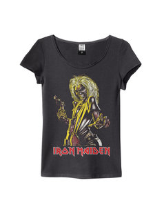IRON MAIDEN KILLERS WOMEN