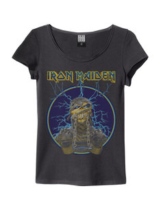 IRON MAIDEN MUMMY WOMEN
