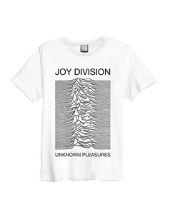 View the JOY DIVISION UNKNOWN PLEASURES online at Amplified