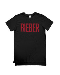 View the JUSTIN BIEBER LOGO online at Amplified