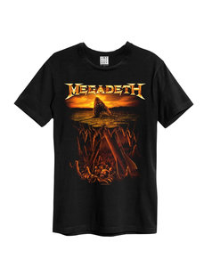 View the MEGADETH SHARK NUKES online at Amplified