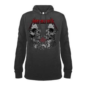 View the METALLICA BIRTH SCHOOL HOODIE online at Amplified