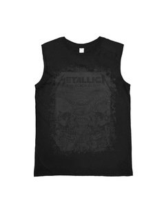 View the METALLICA BLACK ALBUM online at Amplified