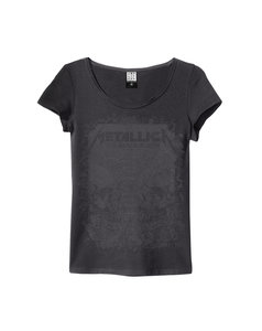 View the METALLICA THE BLACK ALBUM WOMEN online at Amplified