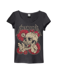 METALLICA WATCHING YOU T-SHIRT