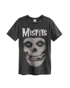 View the MISFITS SKULL online at Amplified