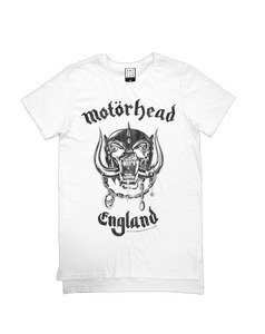 View the MOTORHEAD ENGLAND online at Amplified
