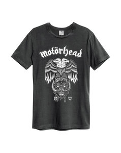 View the MOTORHEAD HIRO online at Amplified