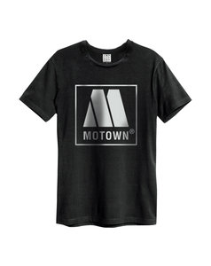 View the MOTOWN LOGO online at Amplified