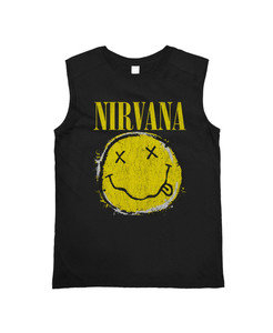 c3bf48e7 Nirvana T-Shirts | Kurt Cobain T-Shirts | Amplified Clothing