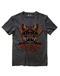 PHARRELL 3 EYE MONSTER T-SHIRT