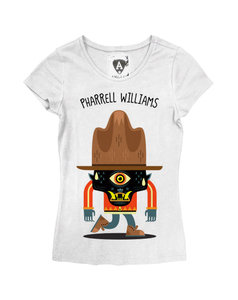 View the PHARRELL LADIES MONSTER HAT online at Amplified