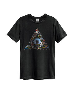 View the PINK FLOYD TRIANGLE online at Amplified