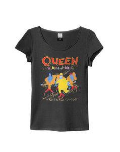 View the QUEEN LADIES A KIND OF MAGIC WOMEN online at Amplified
