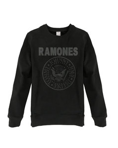 RAMONES LOGO SWEAT