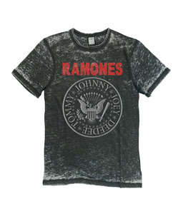 View the RAMONES RED SEAL online at Amplified