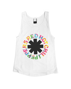 RED HOT CHILI PEPPERS HYPER VEST WOMEN